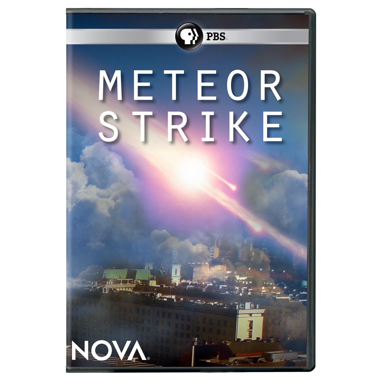 DVD : Nova: Meteor Strike (DVD)