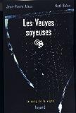 Les Veuves soyeuses : Le sang de la vigne, tome 8 (Policier)
