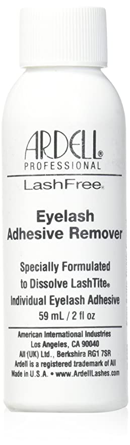 d4ba7a2bce2 Ardell Lash Free Remover 60 ml: Amazon.co.uk: Beauty