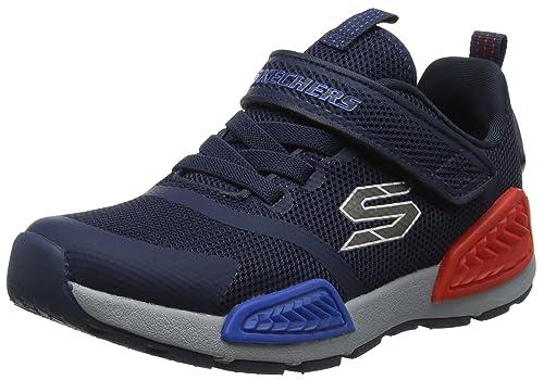 SkechersKINECTORS - Trainers - charcoal qBWfocS