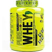 3XL Pure Whey 2 kg Chocolate blanco