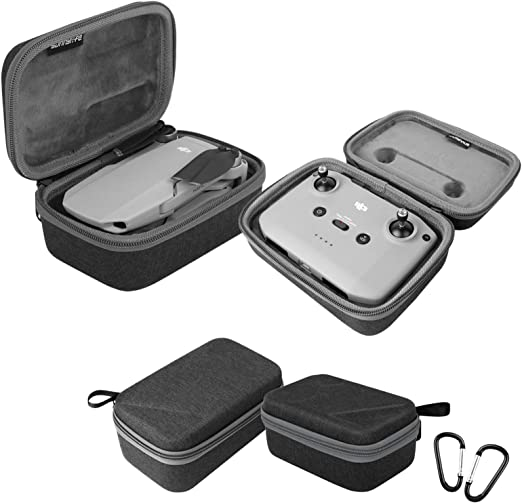 Drone Protective Carrying Bag Remote Control Box for DJI Mini 2 Storage Case