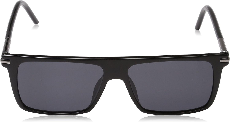 Marc Jacobs Women Black Sunglasses with case 46//S D28IR 55 mm
