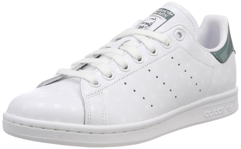 Adidas Stan Smith W, Chaussures de Tennis Femme B41624