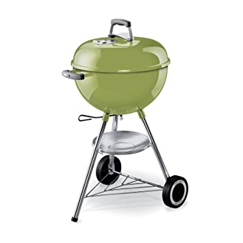 Weber 1247304 - Barbacoa Weber Original Kettle 47Cm Spring Green