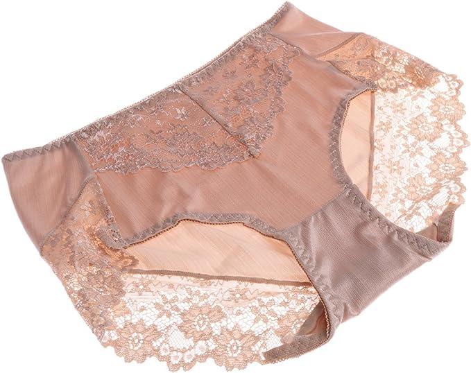 MagiDeal Biancheria Intima Underwear Mutande Mutandine per Donna