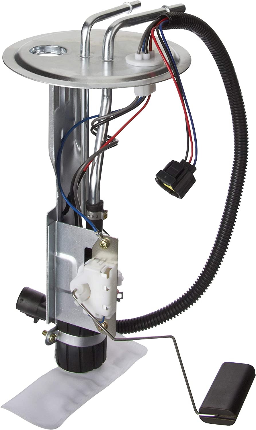 Spectra Premium SP2298H Fuel Hanger Assembly with Pump and Sending Unit for Ford