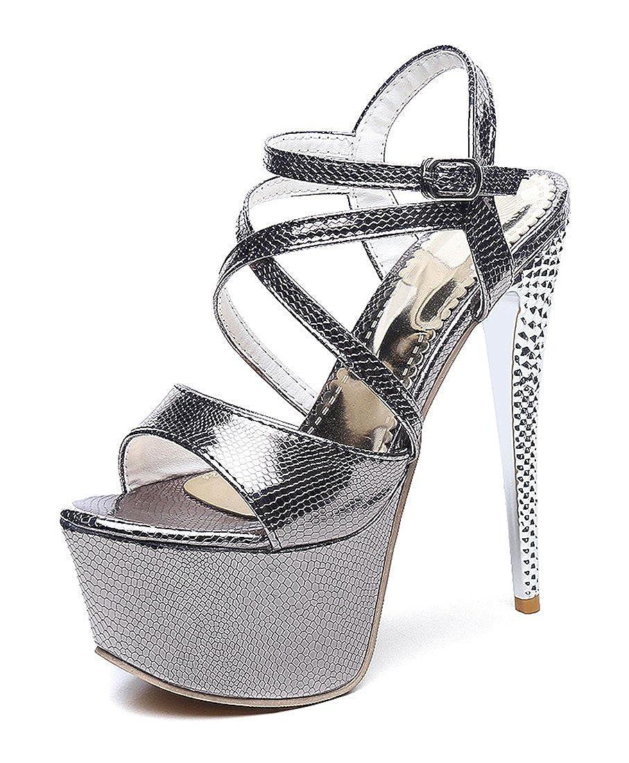 it Scarpe e Donna Scarpe con borse caviglia Amazon cinturino YE alla d8w0Xqxzq