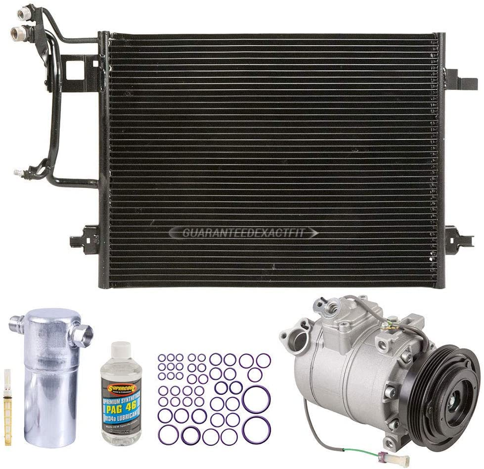 AUDI A6 2004-ON AC CONDENSER BRAND NEW BOXED