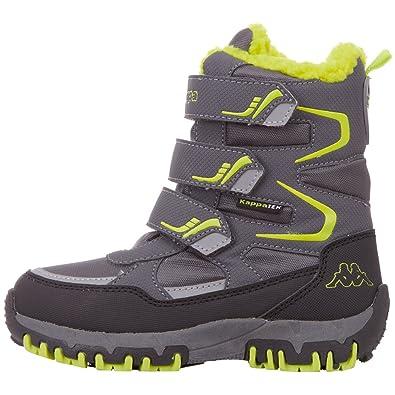 d155afeff66 Kappa Unisex Kids' Tex Combat Boots: Amazon.co.uk: Shoes & Bags