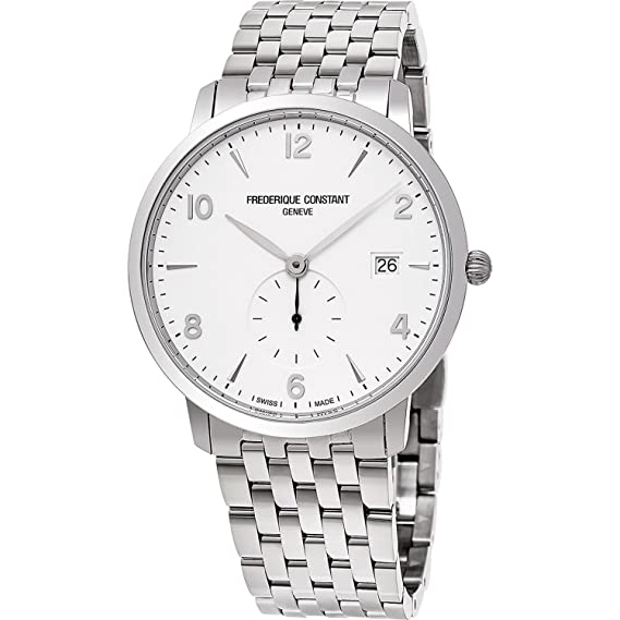 Reloj FREDERIQUE CONSTANT - Unisex FC-245SA5S6B