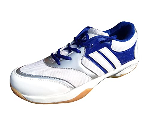 Galvin Sports Boys Play Game Lifestyle Best Badminton Shoes Amazon