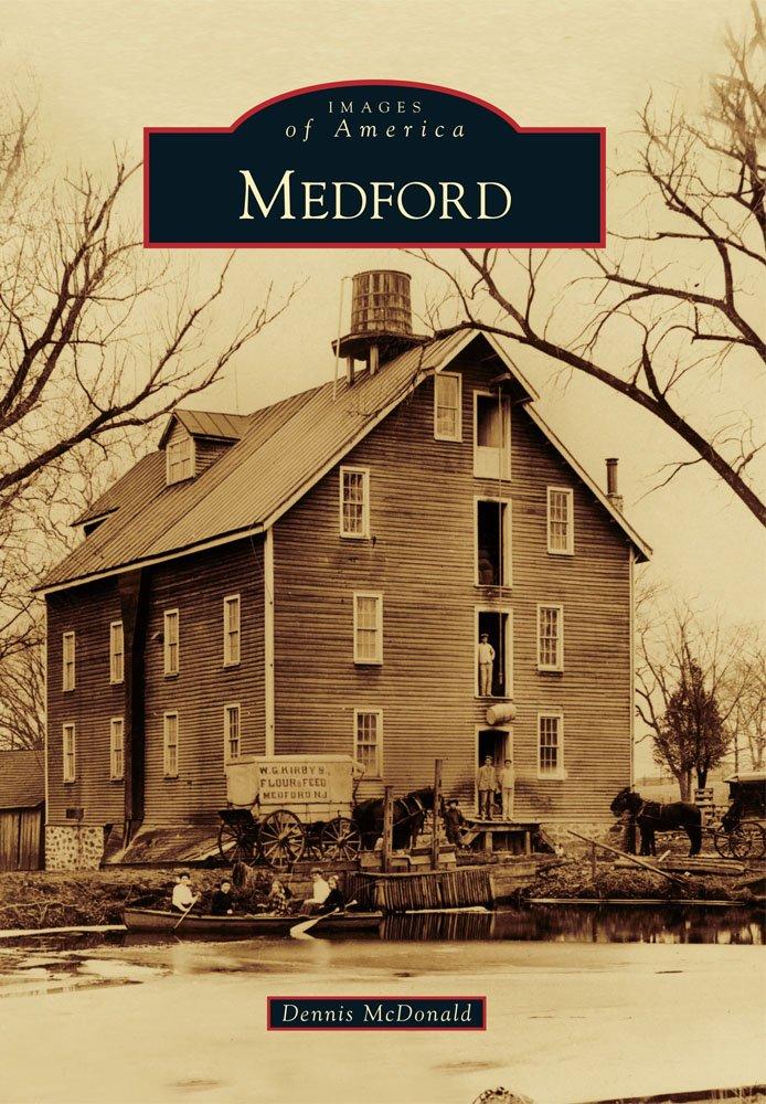 Download Medford (Images of America) PDF