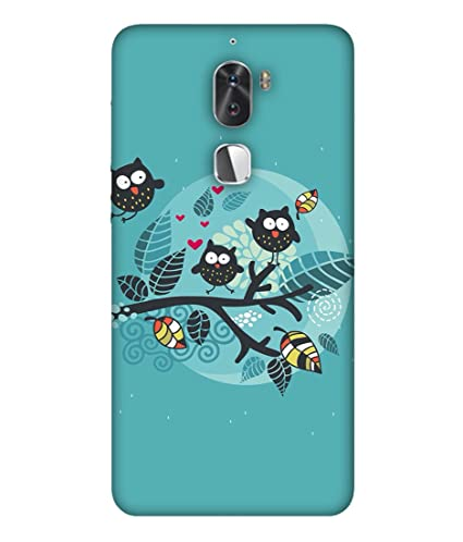 Snapdilla Designer Back Case Cover For Coolpad Cool 1 Amazon In