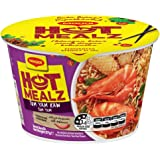 MAGGI Hot Mealz Tom Yam Kaw Bowl Noodles 87g