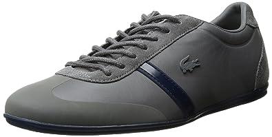ostaa halpaa valtuutettu sivusto hyvin tiedossa Lacoste Men's Mokara 117 1 Casual Shoe Fashion Sneaker