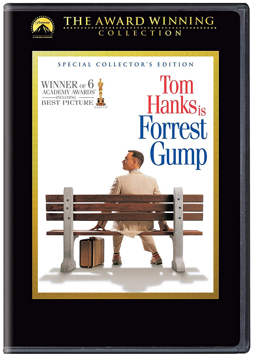 5edfec3d39d8f Amazon.in: Buy Forrest Gump DVD, Blu-ray Online at Best Prices in ...