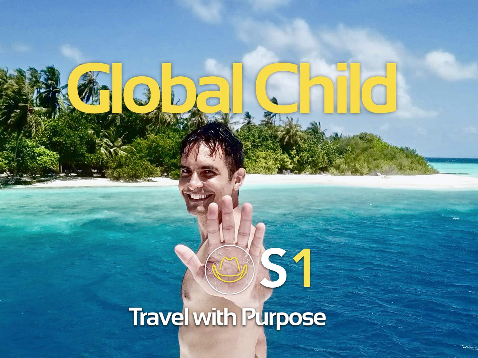"""Global Child """"Travel with Purpose"""" on Amazon Prime Video UK"""