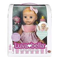 Luvabella - Muñeca  (Bizak, 61922700)