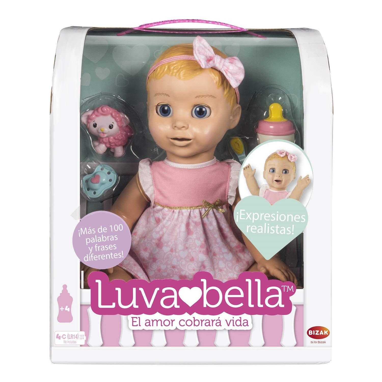 Luvabella 61922700 Bizak Doll