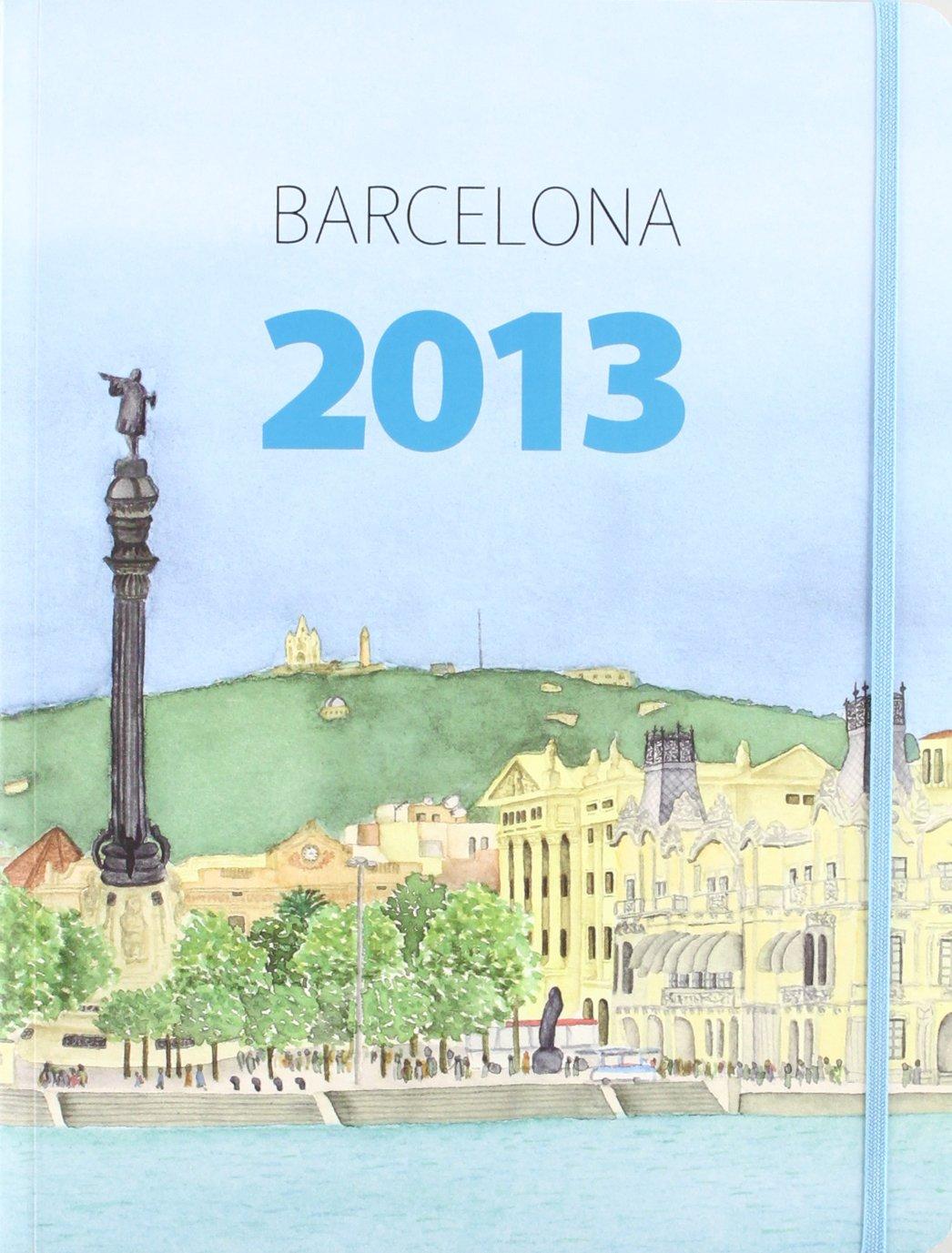 Agenda Barcelona 2013: Amazon.es: Begoña García, Mar Cerdà ...