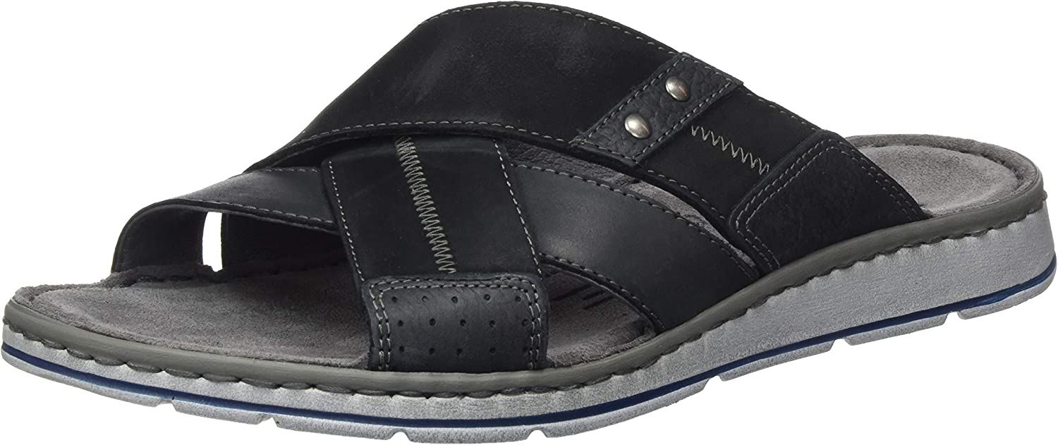 Rohde Great interest Men's Mules Cheap mail order specialty store