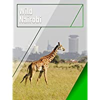 Wild Nairobi