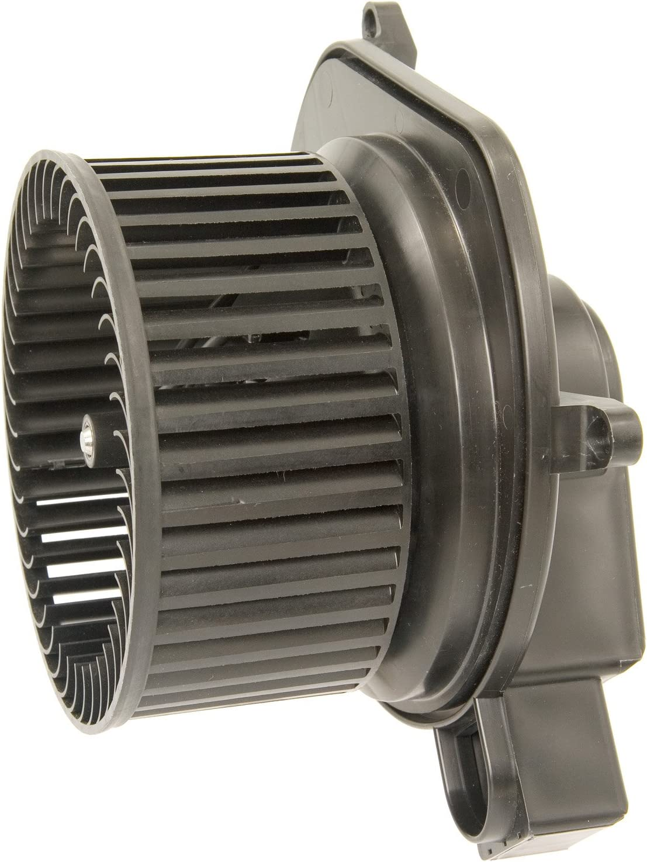 Four Seasons/Trumark 75770 Blower Motor with Wheel