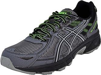 0c46a68ba ASICS Mens Gel-Venture 6 Running Shoe