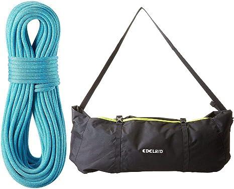 EDELRID Boa 9.8 - Cuerda de escalada (70 m), color azul ...