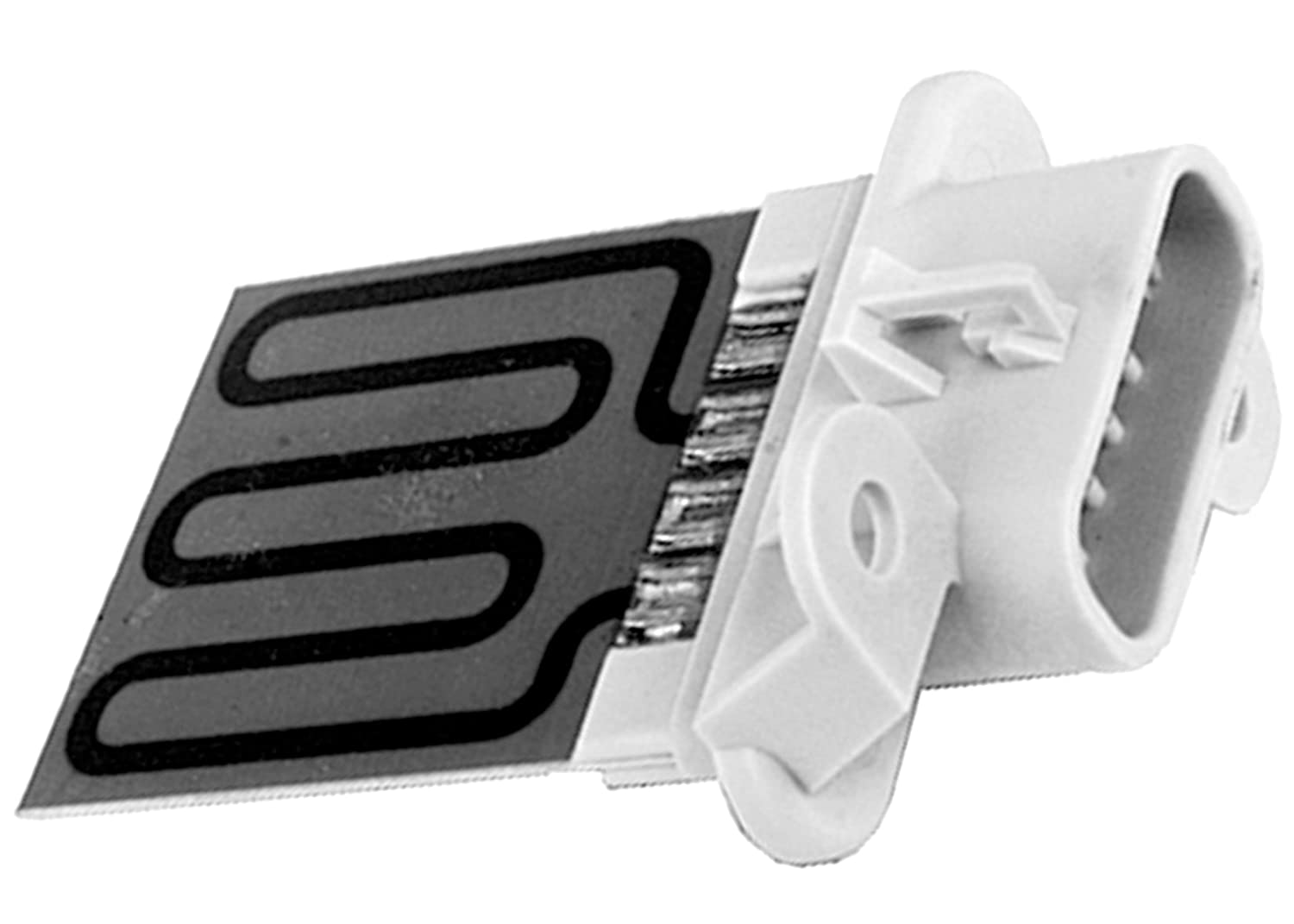 ACDelco 15-8623 GM Original Equipment Auxiliary Heating and Air Conditioning Blower Motor Resistor AC158623.6557
