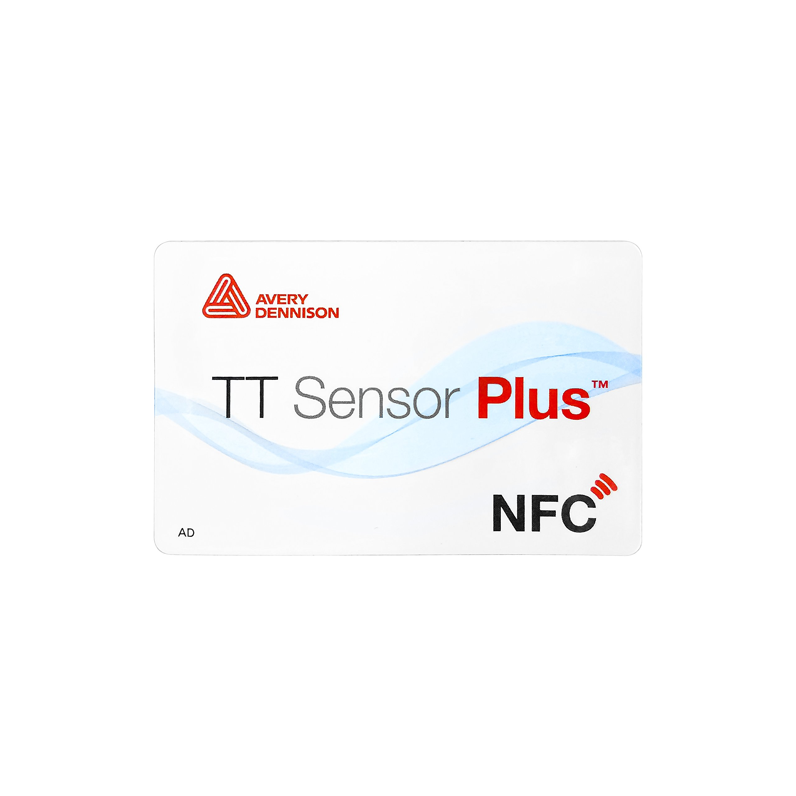 Avery Dennison TT Sensor Plus NFC Tag - 50 Tags