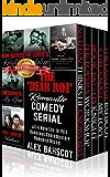 The 'Dear Roz' Romantic Comedy Serial: All 4 Novellas in this Humorous Contemporary Romance Boxset (The 'Dear Roz' Series Book 1)