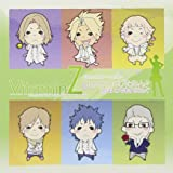 VitaminZ ドラマCD-Part.2-~Haraharaびたみん(音符記号) 恋はいつでもすりりんぐ~