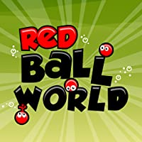 Red Ball World Free