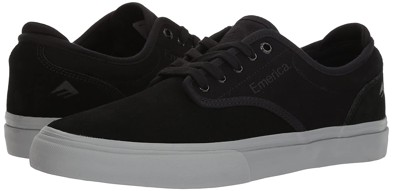Emerica Herren Wino G6 schwarz Skateboardschuhe Skateboardschuhe Skateboardschuhe 5-US 13  a173b6