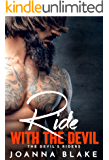 Ride With The Devil (The Devil's Riders Book 2) (English Edition)