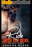 Ride With The Devil (The Devil's Riders Book 2)