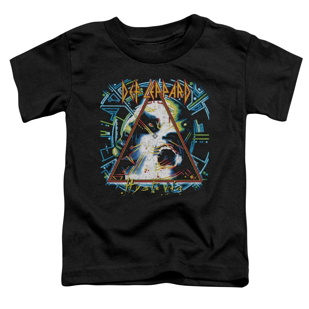 Def Leppard Hysteria Toddler T-Shirt