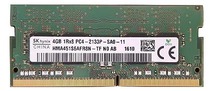 SK hynix 2GB 1Rx16 PC4-2400T-SCO-11 RAM