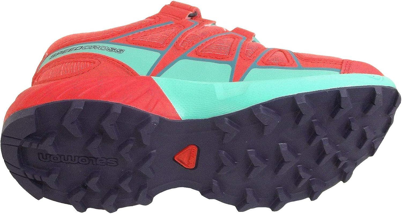 SALOMON Unisex Kids Speedcross CSWP K Trail Running Shoes