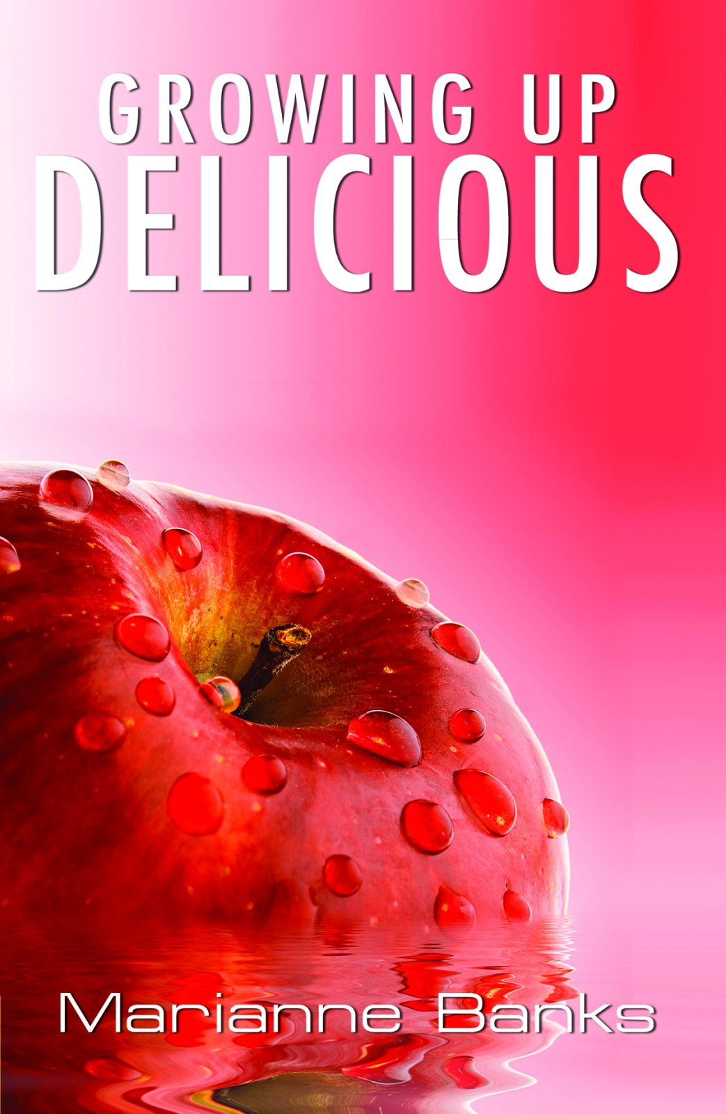 Growing Up Delicious pdf