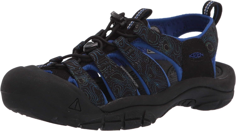| KEEN Men's Newport H2 Sandal | Sport Sandals & Slides
