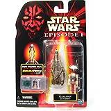 Star Wars Gasgano w/ Pit Droid 84116