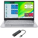 """2020 Acer Swift 3 SF314 Thin & Light Laptop, 14"""" FHD IPS, AMD Ryzen 5 4500U Hexa-Core up to 4.0 GHz, 8GB LPDDR4, 512GB…"""