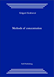 Methods of concentration (English Edition)