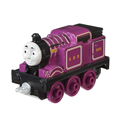 Thomas & Friends Fisher-Price Adventures, Ryan: Toys & Games