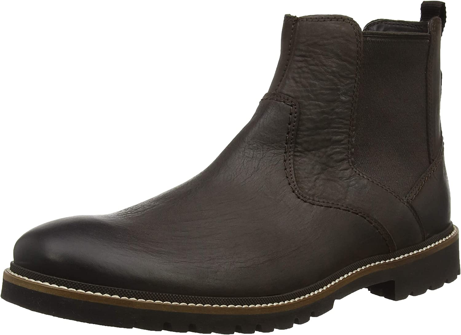 Rockport Marshall Chelsea Boot, Botas Hombre