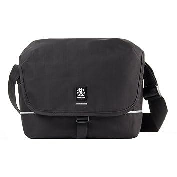 Crumpler Proper Roady 4500 Photo Sling Shoulder Bag Camera Bag Case  Shoulder Bag – Black 0eba640ca7
