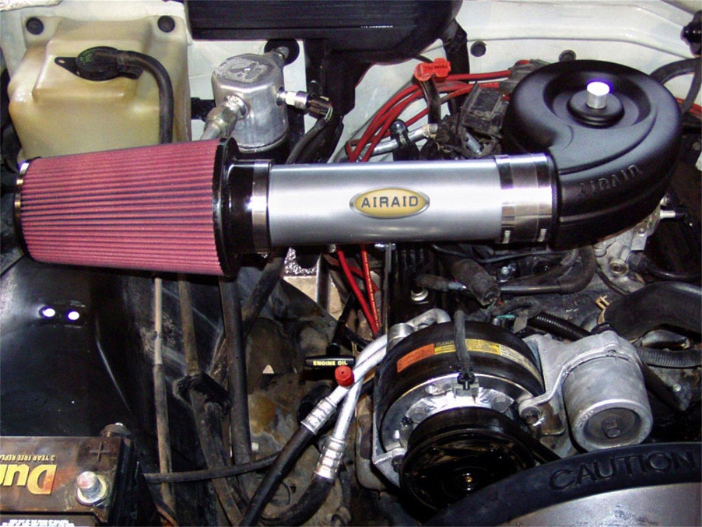 Airaid 200-104 Intake System